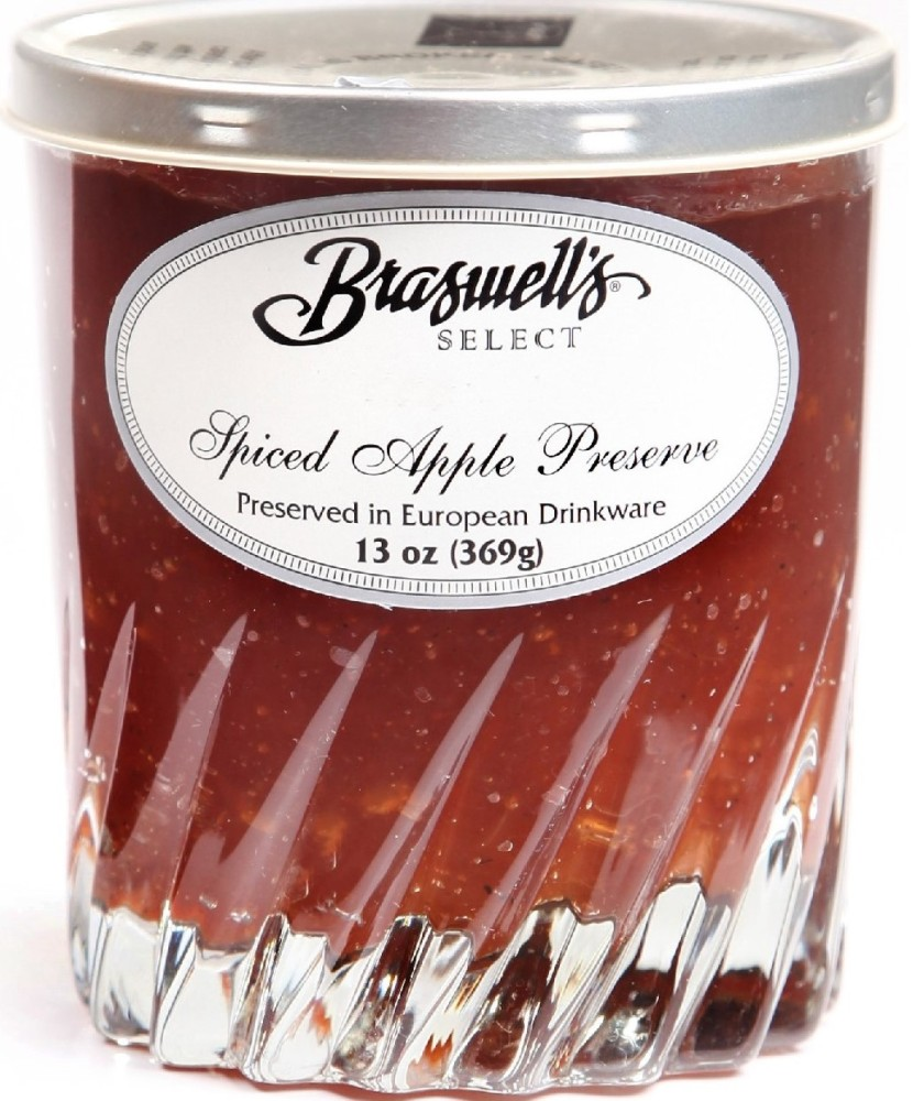 Braswell's Select Spiced Apple Preserve