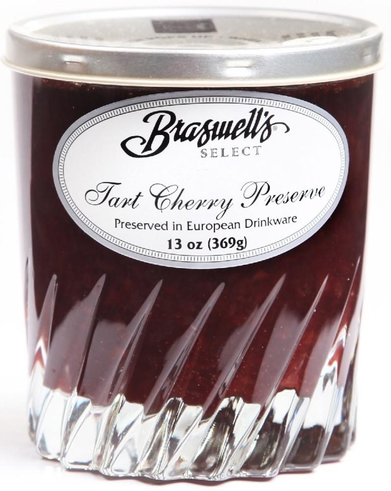 Braswell's Select Tart Cherry Preserve