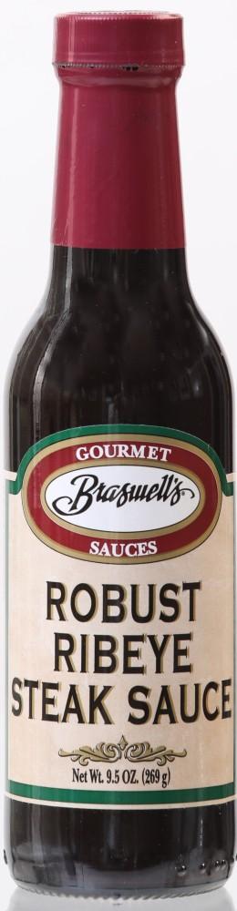 Robust Ribeye Steak Sauce