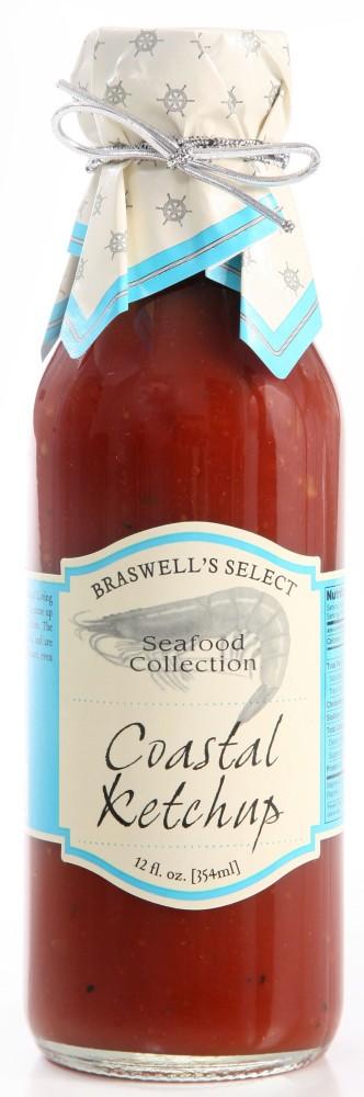 Coastal Ketchup