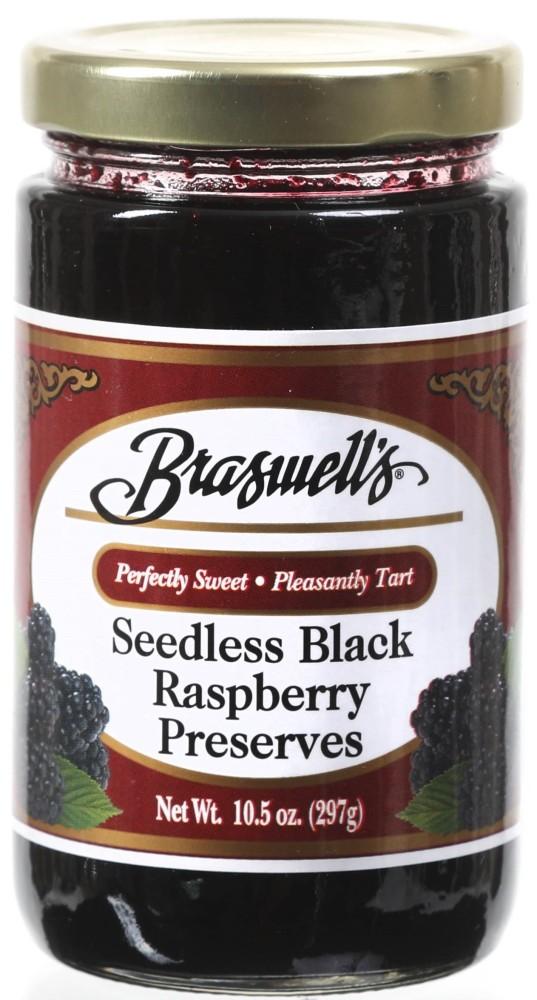 Black Raspberry Preserve