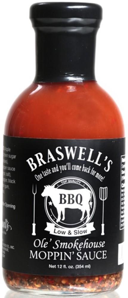 Ole' Smokehouse Moppin Sauce