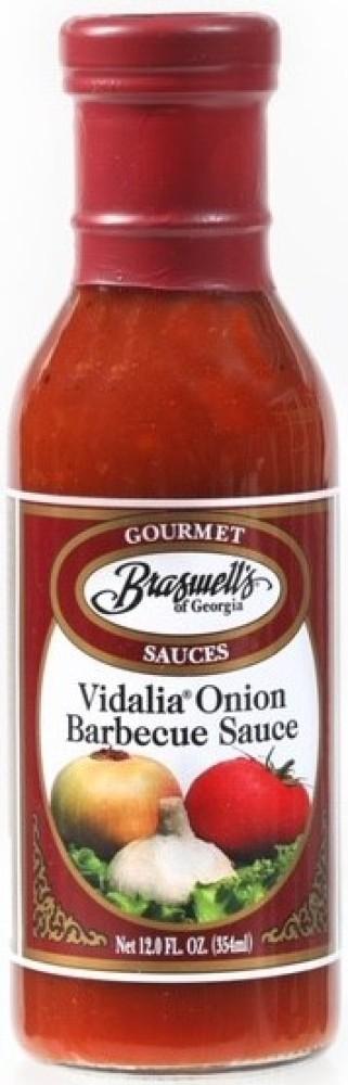 Vidalia Onion BBQ Sauce - 12 oz