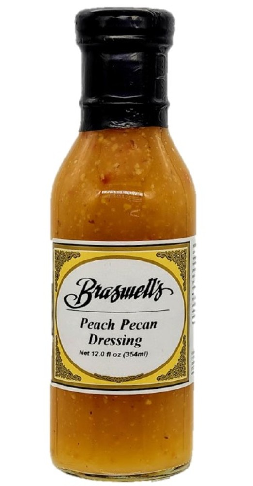 Peach Pecan Dressing