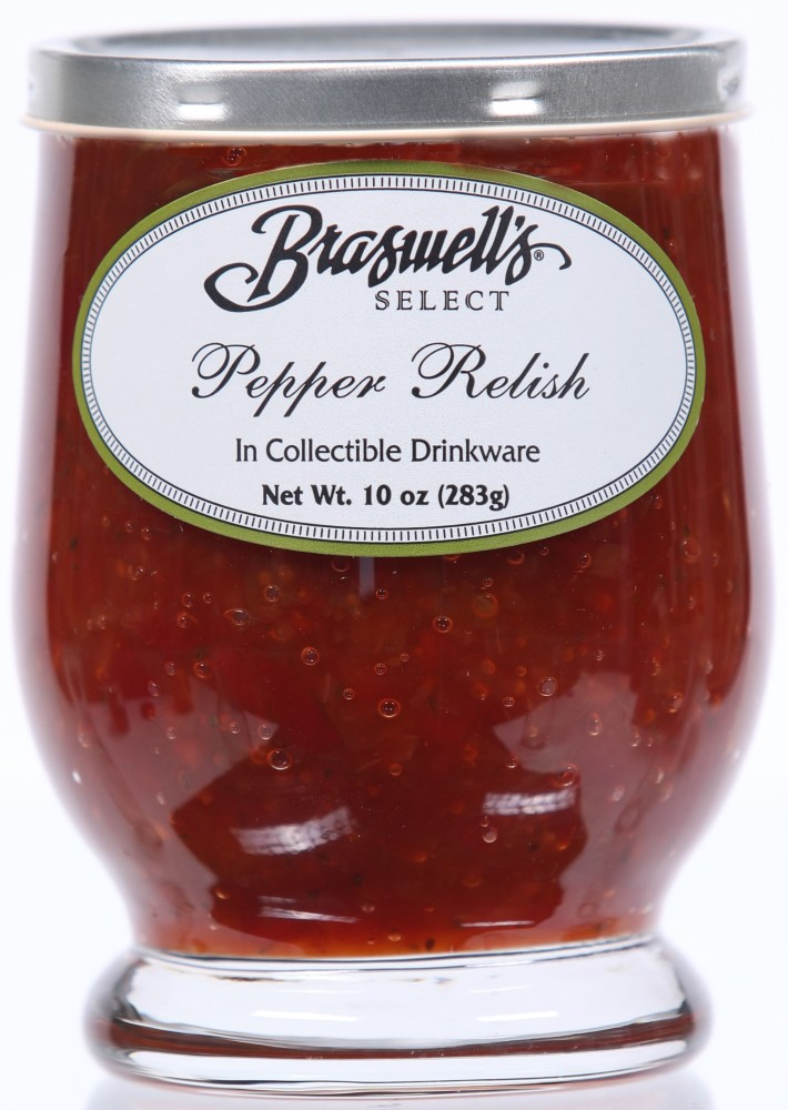 Braswell's Select Pepper Relish