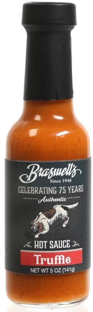 Truffle Hot Sauce