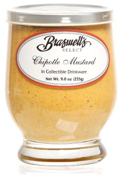 Braswell's Select Chipotle Mustard