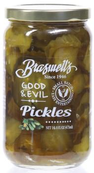 Good & Evil Pickles