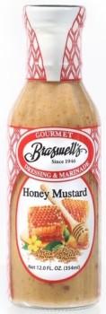 Honey Mustard Dressing