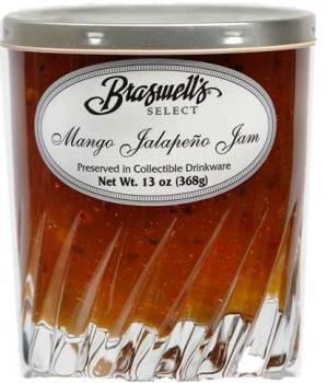 Braswell's Select Mango Jalapeno Jam