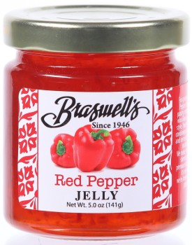 Red Pepper Jelly - 5 oz.