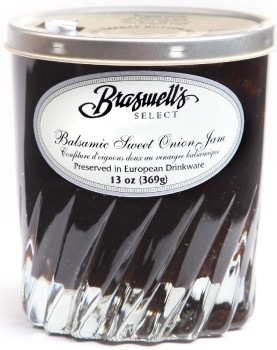 Braswell's Select Balsamic Sweet Onion Jam - 13 oz.