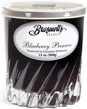 Braswell's Select Blueberry Preserve