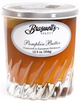 Braswell's Select Pumpkin Butter