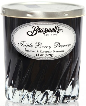 Braswell's Select Triple Berry Preserve
