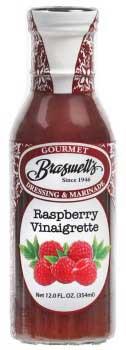 Raspberry Vinaigrette - 12oz