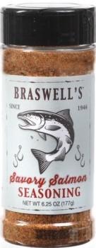 Savory Salmon Seasoning