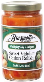 Vidalia Onion Relish 8 oz.
