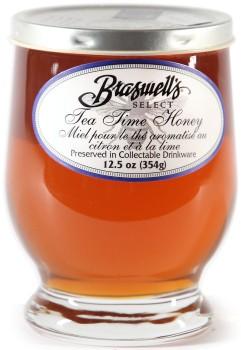 Braswell's Select Tea Time Honey