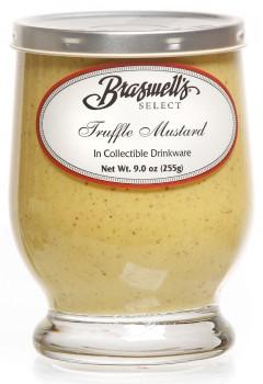 Braswell's Select Truffle Mustard
