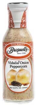 Vidalia Onion Peppercorn Dressing - 12oz