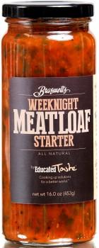 Weeknight Meatloaf Starter