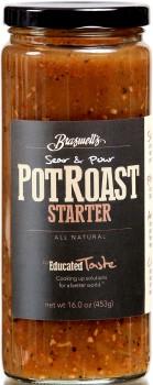 Pot Roast Starter
