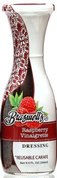 Raspberry Vinaigrette Carafe Dressing
