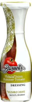 Vidalia Onion Summer Tomato Carafe Dressing