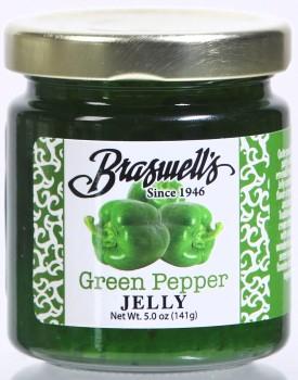 Green Pepper Jelly - 5oz