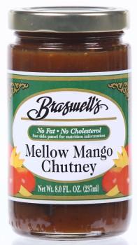 Mango Chutney 8 oz.