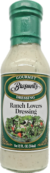 Ranch Lovers Dressing - 12 oz