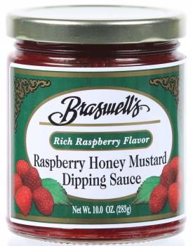 Raspberry Honey Mustard Dipping Sauce