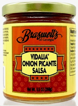 Vidalia Onion Picante Salsa