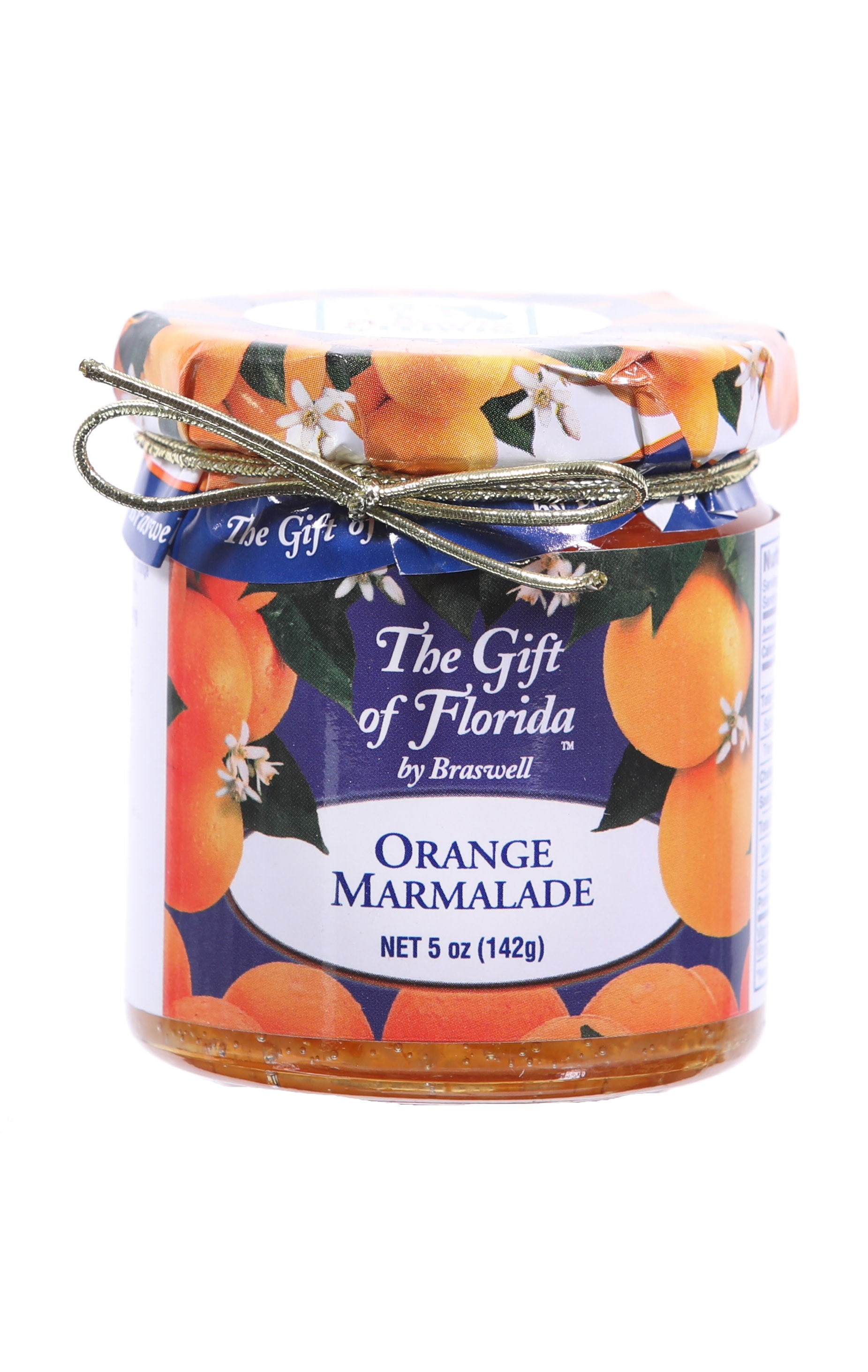 Orange Marmalade - 5oz
