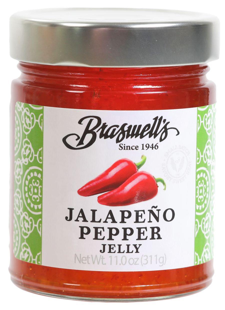Jalapeno Pepper Jelly