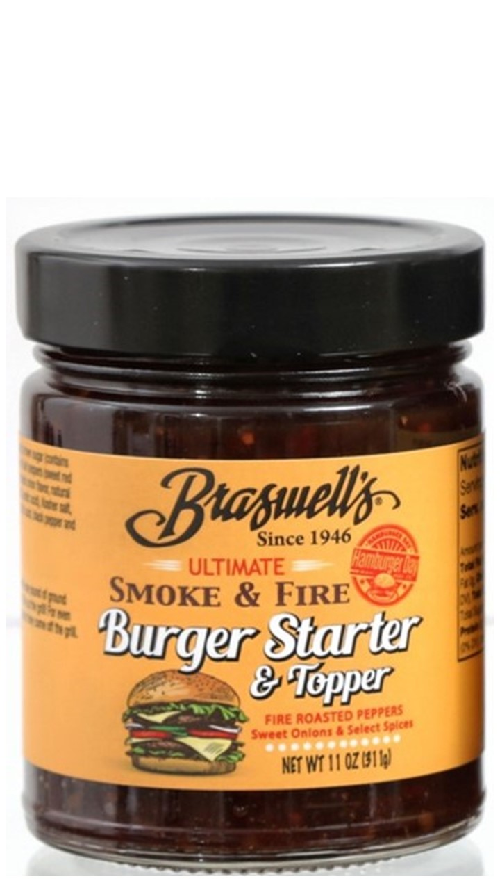 Burger Starters