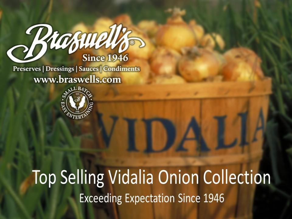 Vidalia Onion Collection