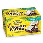 Coconut Patties ($5.00)