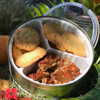 Product Image for Sweet Cookie Tin