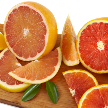 Indian River Grapefruit