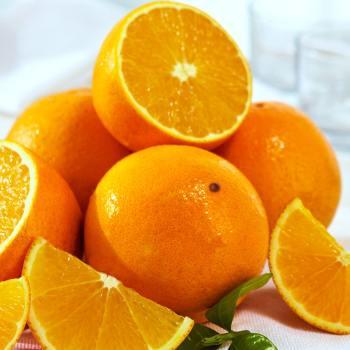 Florida Late Season Oranges