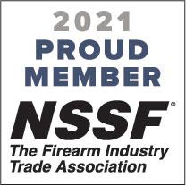 National Shooting Sports Foundation Logo