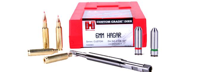 6mm Hagar