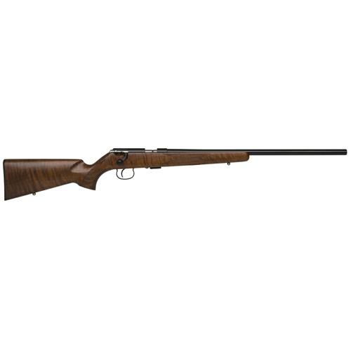 Ahg 1416 D Hb Walnut Classic  23bbl 22lr Rifle