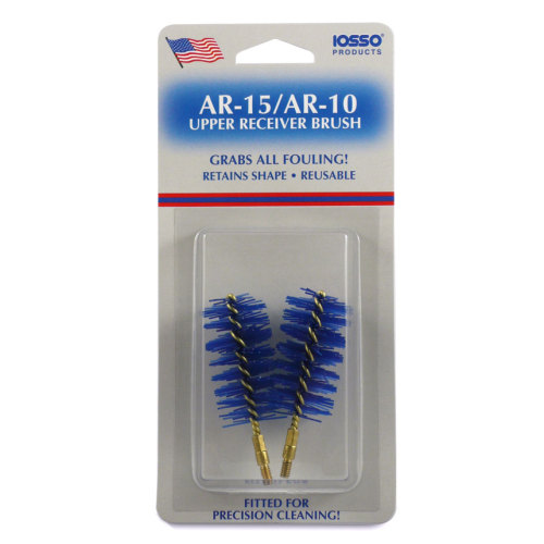 IOSSO AR15/AR10 Upper Rec Brush Pack w/ Stud
