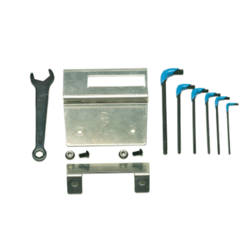 Dillon 550 Tool Holder W/ Wrenches