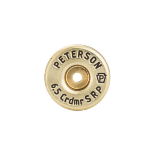Peterson Brass 6.5 Creedmoor Small Primer