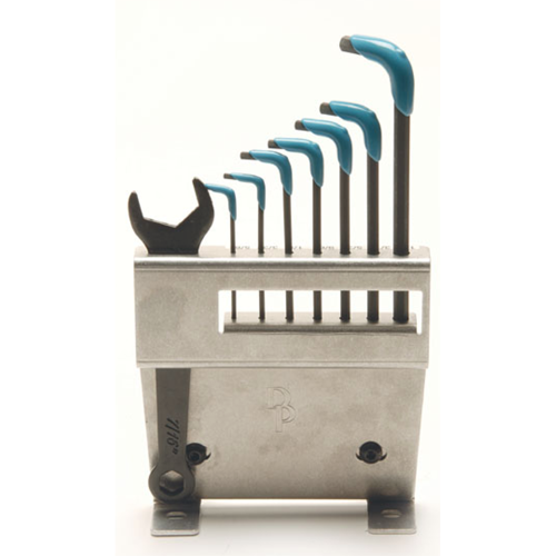 Dillon 650 Tool Holder W/ Wrenches