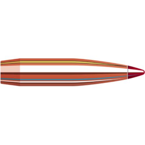 Hornady ELD-X Bullet 7mm 162 Gr (100 Ct)